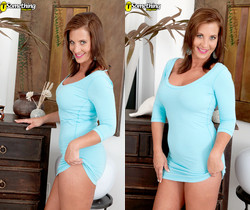 Brandi Fox - Wife, Mom, Fuck Toy - 40 Something Mag