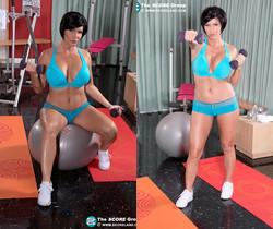 Shay Fox - Foxy Fitness - ScoreLand