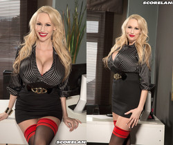 Sandra Star - Call Her Sandra Superstar Now - ScoreLand
