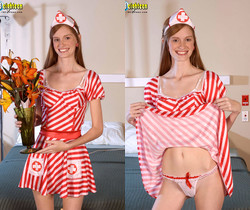 Layla - Hello Nurse! - 18eighteen