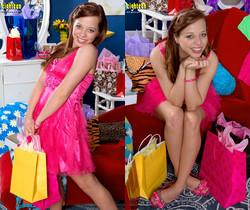 Aurora Monroe - Homecumming Queen - 18eighteen
