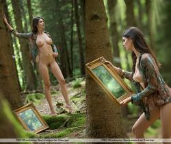 Supernatural - Jasmine A. - Femjoy