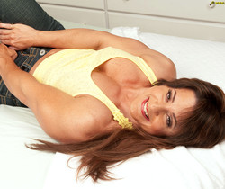 Cori Gates - Muscle Milf - Naughty Mag