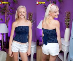 Maddy Rose - Teen Pixie - 18eighteen