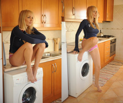 Hayley Marie Coppin - Laundry - Hayley's Secrets