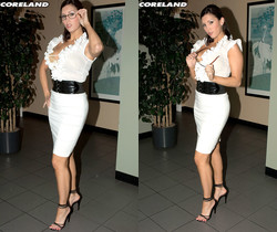 Dylan Ryder - Sex In The Office - ScoreLand