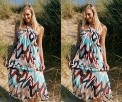 Hayley Marie Coppin - Sand Dunes - Hayley's Secrets