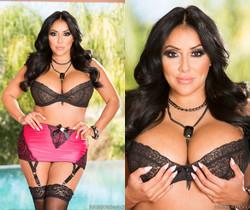 Kiara Mia Big Tit Latina Fucked Hard