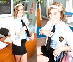 Ella Woods - Bubble Gum Slut - 18eighteen