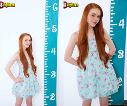 Dolly Little - Dolly Measures Up - 18eighteen