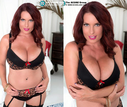 Goldie Blair - The Blair Tits Project - ScoreLand