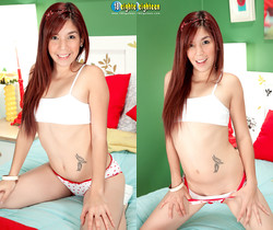 Leah Cortez - Totally Kinky - 18eighteen