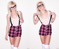 Chloe Foster - HardX