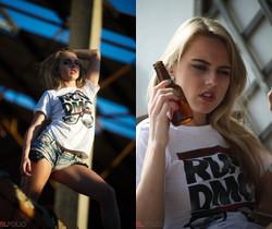 Chloe Toy - Rock Chick - Girlfolio