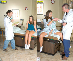 Vanessa Lee - Dr. Feelgood - 18eighteen