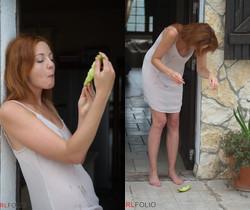 Elen Moore - Elen's Melons - Girlfolio