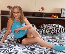 Nicole - Pretty Plaything - 18eighteen