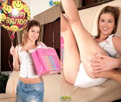 Katie King - Birthday Boning - 18eighteen