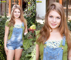 Alessandra Jane - Secret Garden - 18eighteen