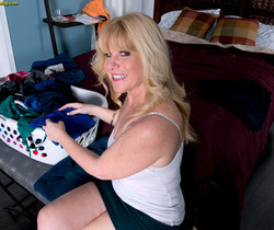 Dawn Jilling - Milf or Cougar, Your Choice - Naughty Mag