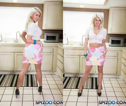Layla Price Kitchen Designer - Spizoo