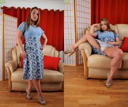Olga Cabaeva - Karup's Older Women