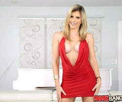 Cory Chase - New Cock To Fuck - Moms Bang Teens