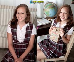 Charli Maverick - Afterschool Special - 18eighteen