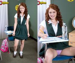 Alice Green - Ginger Cookie - 18eighteen