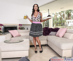 Ava Addams - Housewife 1 on 1