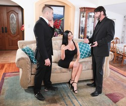 Jasmine Jae - Seduced By The Boss's Wife #08