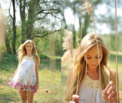 Hayley Marie Coppin - Summer Fun - Hayley's Secrets