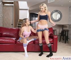 Kimber Lee & Tiffany Watson - My Sister's Hot Friend