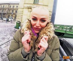 Kayla Green - Buda Fuckin Pest