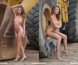 Huge - Melissa K. - Femjoy