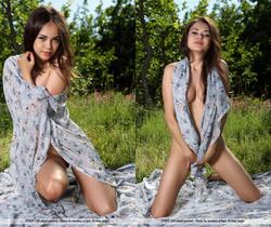 Blooming - Annika A. - Femjoy