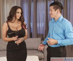 Ava Addams - Dirty Wives Club