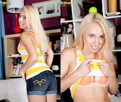 Sofie Carter - Cheerleader Slut - 18eighteen