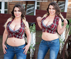 Aurora Rose - The Stablehand's Dream Girl - ScoreLand