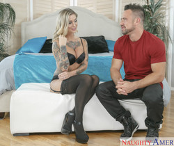 Kleio Valentien - Dirty Wives Club