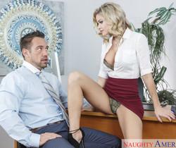 Jessa Rhodes - Naughty Office