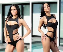 Abby Lee Brazil - HardX