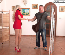 Sandra Star - The Working Mans Ultimate Fantasy - ScoreLand
