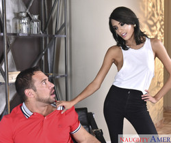 Janice Griffith - I Have a Wife