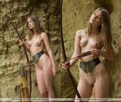 Nude Hunter - Nastya H. - Femjoy