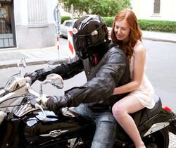 Linda Sweet - Goin For A Ride - 18eighteen