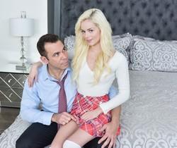 Steven St.Croix & Elsa Jean - HardX