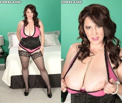 Jasmine Jones - Cum Loving Wife - ScoreLand