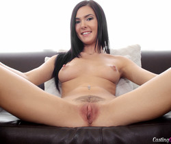 Marley Brinx - Casting Couch X