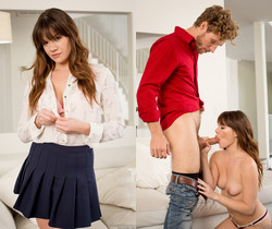 Alison Rey - Afternoon Babysitters